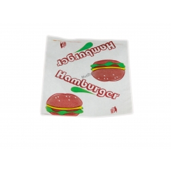 Koperta hamburger fol. mały