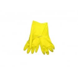 Rękawice gumowe gosp. S