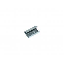 Zapinki metalowe 13 mm