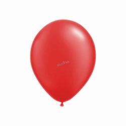 Balony czerwone