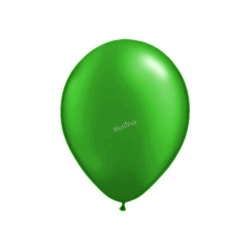 Balony zielone