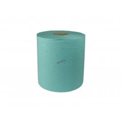 Ręcznik w roli zielony 160m