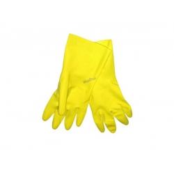 Rękawice gumowe gosp. XL