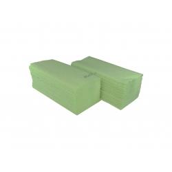Ręczniki ZZ jasno zielone