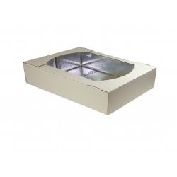 Pudełko 385x290x80mm