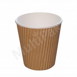 Miska papierowa - 360-380 ml