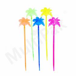Mieszadełka palmy