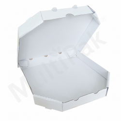 Pudełko atestowane 26x26 cm