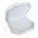 Pudełko na pizzę z atestem 32x32 cm /100 szt.