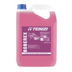 Boberex 5l TENZI do ręcznego mycia naczyń - skoncentrowany