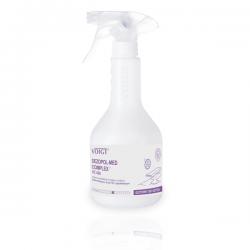 VOIGT Dezopol Med Complex VC-430R 0,6 l spray - alkoholowy preparat dezynfekcyjno-myjący