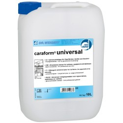 Caraform universal