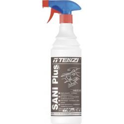 Sani Plus GT kawa 0.6l TENZI - neutralizator zapachów i odświeżacz powietrza