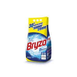 Bryza Biała 6 kg proszek do prania białych tkanin