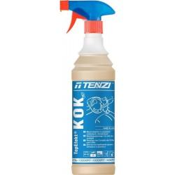 TopEfekt KOK 0,6l TENZI do kokpitów i elementów z tworzyw sztycznych (mat)