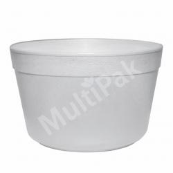 pojemnik styropianowy miska na zupę 910 ml