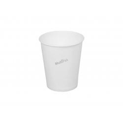 Kubek papierowy do kawy 300 ml  BIAŁY (50 szt.)