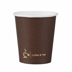 Kubek papierowy 300 ml Coffee 4 You