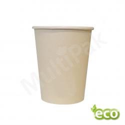 Kubek ekologiczny biodegradowalny powlekany PLA 180ml /2000szt