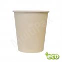 Kubek ekologiczny biodegradowalny powlekany PLA 300ml /1000szt
