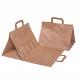 Torba papierowa CATERINGOWA gastronomiczna NA WYNOS 320x220x245mm