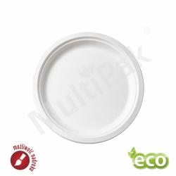 Talerz ekologiczny Ø 17 cm
