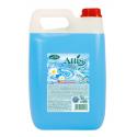 Mydło antybakteryjne przeciwgrzybiczne Attis 5lt z gliceryną