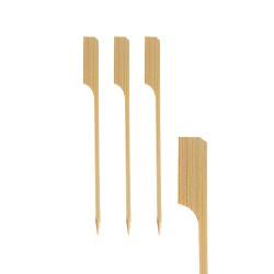 FINGERFOOD - bambusowe patyczki KNOT 10cm /250 szt.