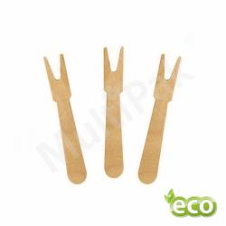 WIDELczyk drewniany ekologiczny jednorazowy