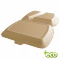 Pojemnik obiadowy EKO menubox XPP spieniony polietylen /125szt.