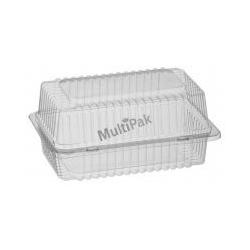 Pojemnik SL410 pudełko plastikowe na ciasto  200x125x105mm