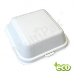 Lunch Box z trzciny cukrowej 180x130cm/KARTON 500szt