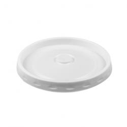 Wieczko do miski papierowej karbowanej 240-490 ml fi98mm