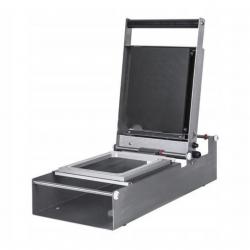 Ręczna zgrzewarka do pojemników, tacek 100mm + matryca /AG02E
