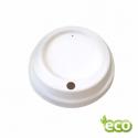 Ekologiczne wieczko/ Dekiel do kubków/ Pokrywka z pulpy 90mm Future SmartTM Duo Lid