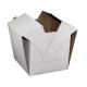 Kartonowe pudełko na tort 30x30x30 cm /10szt.