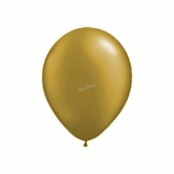 Balony złote