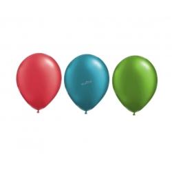 Balony mix kolorów