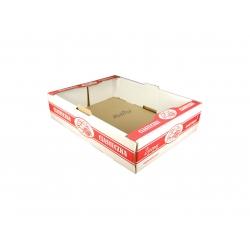 Pudełko 350x260x80mm