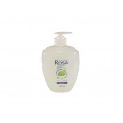 Rosa mydło 0,5 l