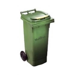 Kosz na odpady 80l