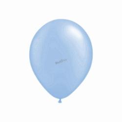 Balony błękitne