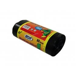 Worki LDPE 60l