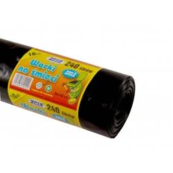 Worki LDPE 240l